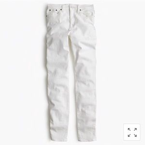 Pants - Jcrew lookout high rise skinny